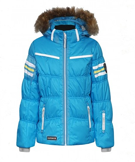 NELLY JR JACKET